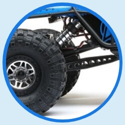 best rc rock crawler losi nightcrawler specifications