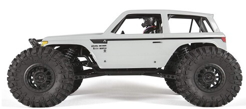 best rc trucks axial wraith