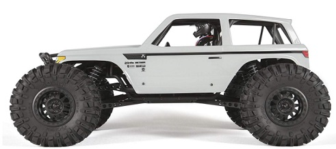 best rc trucks axial wraith