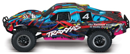 best rc trucks traxxas slash 1
