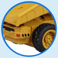 best rc trucks yamix rc dump truck specs