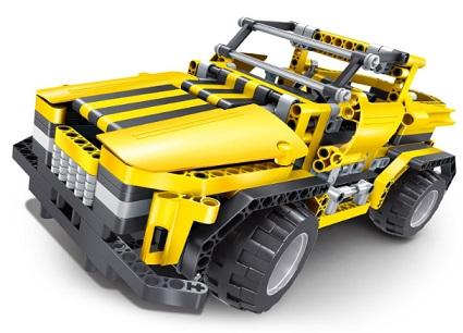 rc trucks kits to build BoToys RC