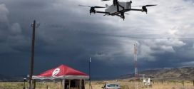 Professor Believes Drones May Be The Future Of Weather Forecasts