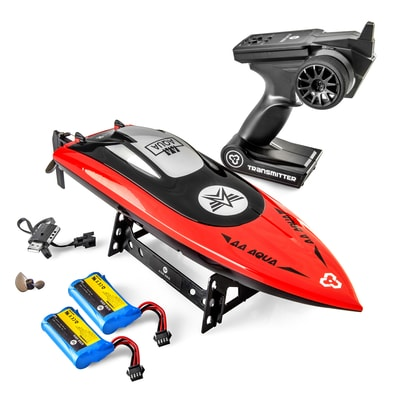 best rc boat for kids