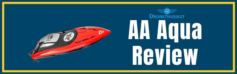 aa aqua review unboxing