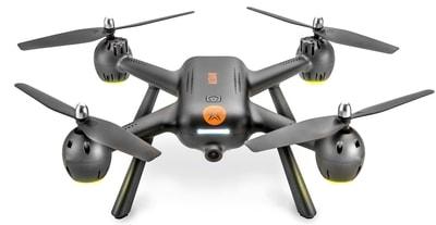 AA300 auto follow drones