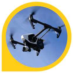 are drones safe_ dronethusiast