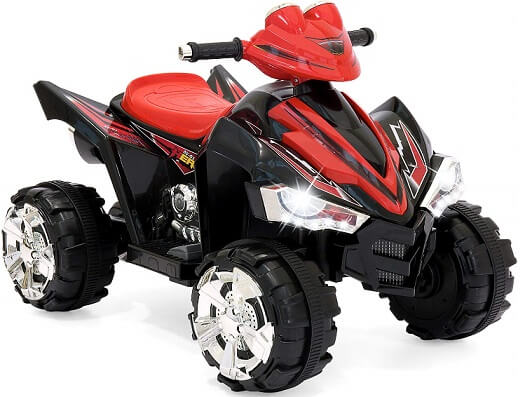 best electric cars for kids best choice products electric four-wheeler