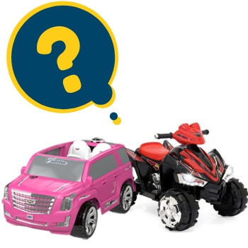 best electric cars for kids faq