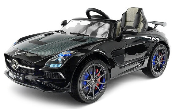 best electric cars for kids mercedes benz