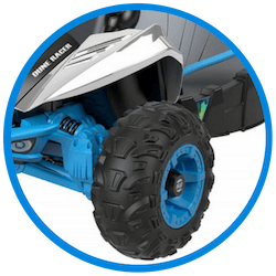 best electric cars for kids power wheels dune racer specs