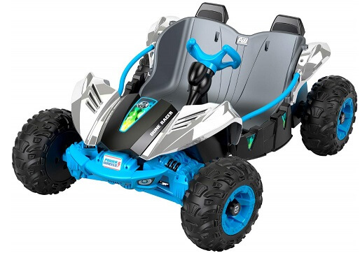 best electric cars for kids power wheels dune racer