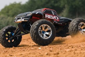 best rc monster truck fi