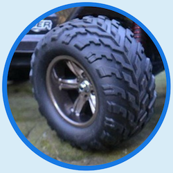 best rc monster truck hosim specs