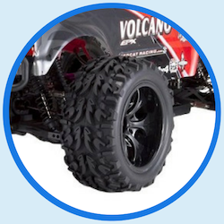 best rc monster truck redcat racing specs