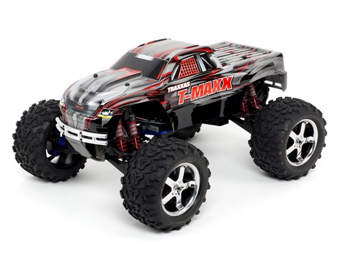 best rc monster truck traxxas tmaxx 3.3