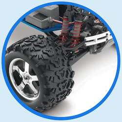 best rc monster truck traxxas tmaxx specs