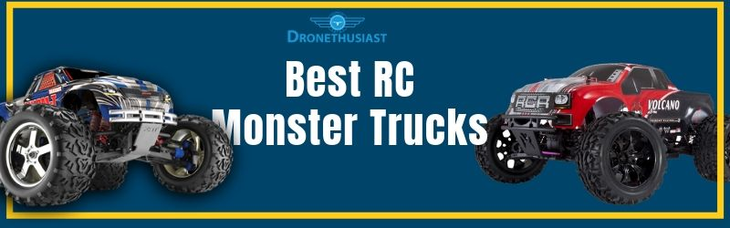 best rc monster trucks dronethusiast