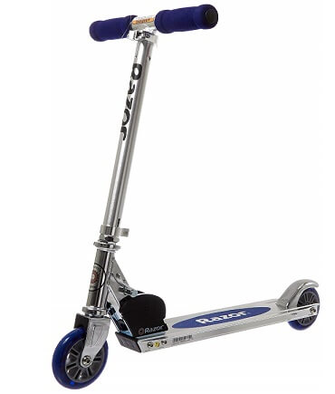 best scooter for kids Razor A Kick Scooter