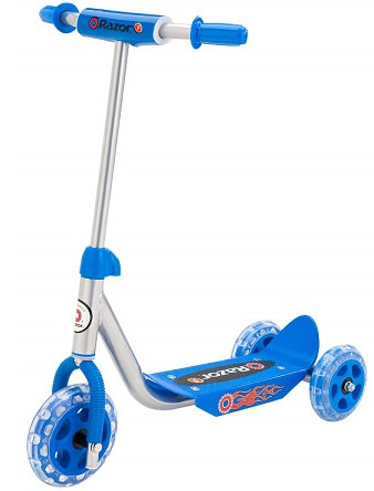 best scooter for kids Razor Jr. Lil' Kick Scooter