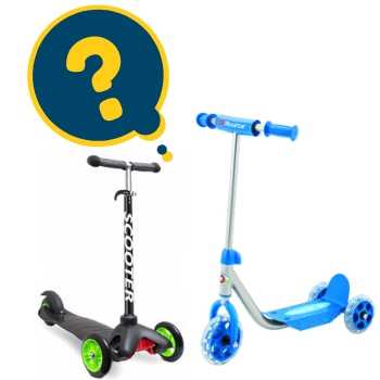 best scooter for kids faq