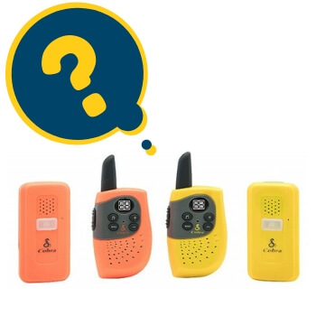 best walkie talkies for kids faq