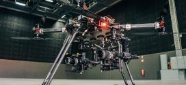 Learn What Drones Hollywood's Finest Filmmakers Are Using