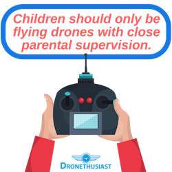 should kids use drones_ dronethusiast