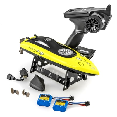 altair aa wave rc boat