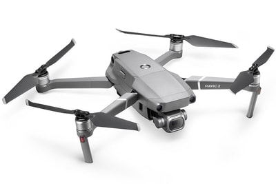 Drones for Father's Day