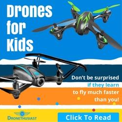 25 Best Drones For Kids!