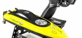 Las Mejores Lanchas de Control Remoto | Reseñas de Botes de Control Remoto