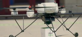 Uber Eats To Test Drone Deliveries in San Diego this Summer