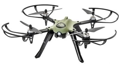 Blackhawk Long Range Drone