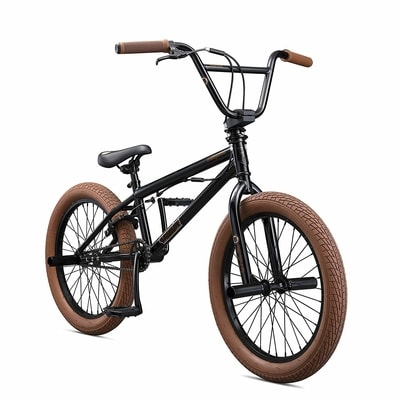 mongoose_legion_bmx_bike best gift for 10 year old