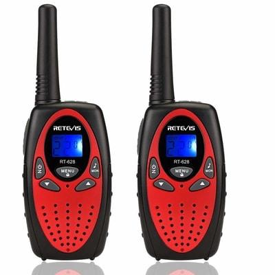 etevis_rt628_kids_walkie_talkies gift for 10 years old kid