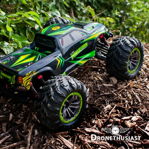 power pro 4x4 best rc crawler