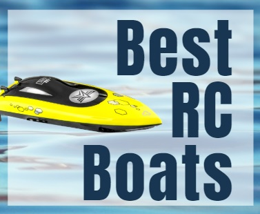 The 5 Best RC Airboats [Fall 2019] - Top RC Airboats