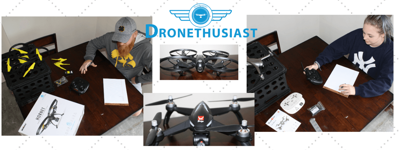 25 Drones For Kids [Fall 2019] - The Best Kids Drones With