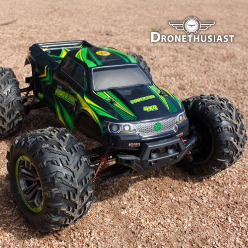 power pro 4x4 best rc truck