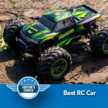 editor's choice best rc rock crawler
