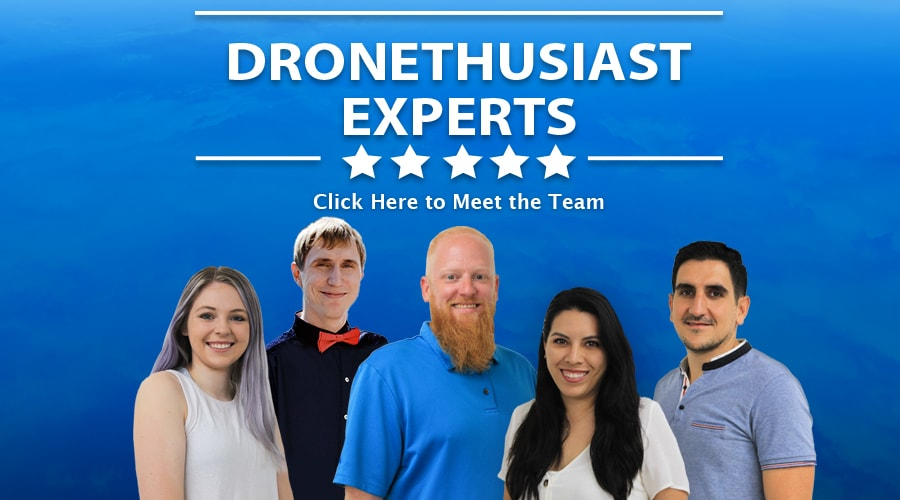 Dronethusiast Team