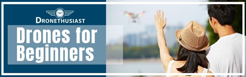 best drone beginners 2019