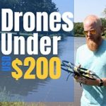 drones under 200 featured