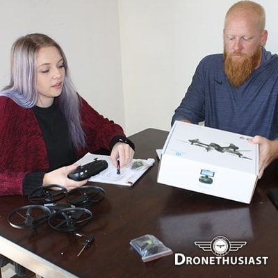 falcon best drone for kids mid range