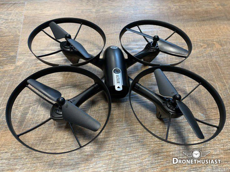 Falcon-drone-review