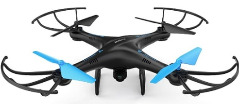 low priced quadcopters