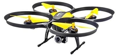 818 Hornet Drone