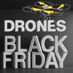 black friday drones featured