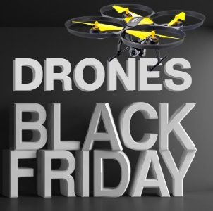 Black Friday Drone Deals 2020 Holiday 2020 Drone Reviews